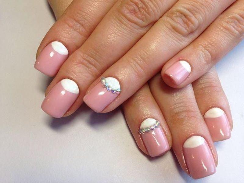 фото нігтів покритих гель лаком