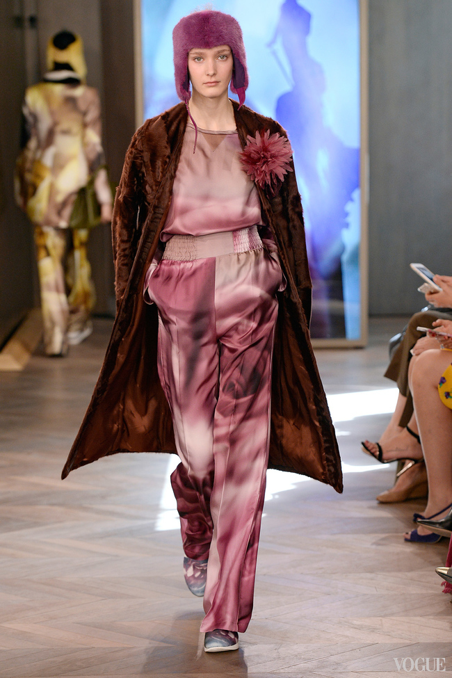 Колекція Max Mara Resort 2016