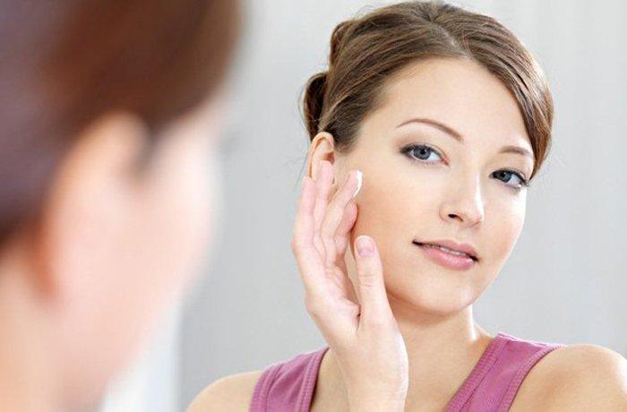 Жирна шкіра обличчя  що робити  Догляд за жирною шкірою  a3a20cb57b141