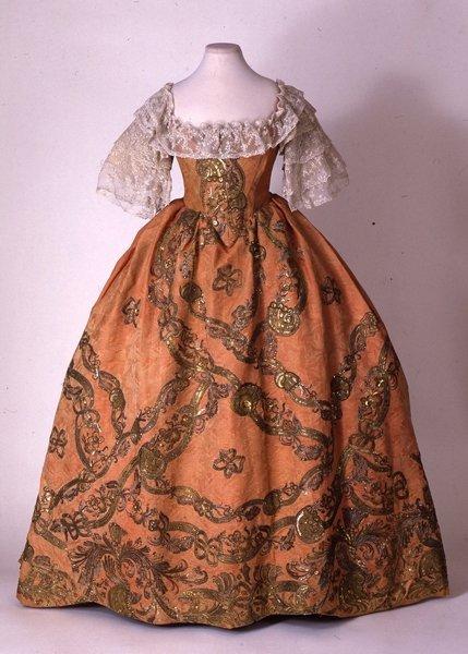 Женское Платье 19 Века