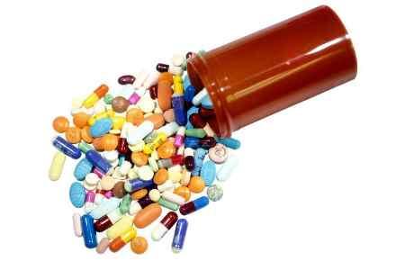 ліки від простатиту