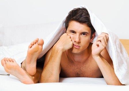 Características da impotência em homens e fatores de risco