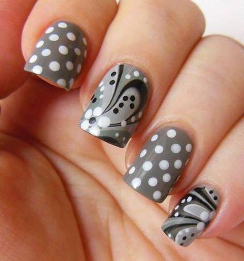 Фото дизайну нігтів гель лаком