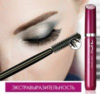 ОБЄМНА ТУШ ДЛЯ ВІЙ The Volume ONE Blast ORIFLAME