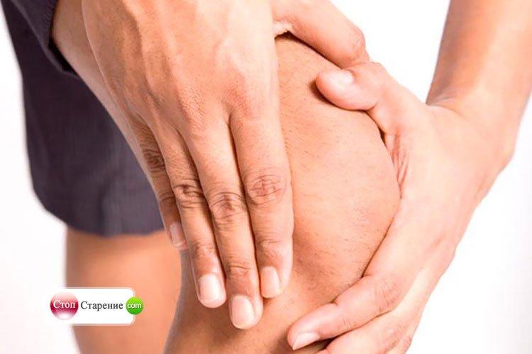 Чого хрустять сустави мази от боли суставов рук