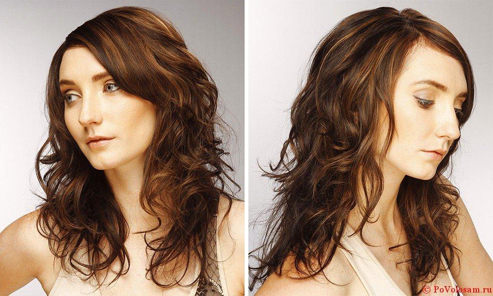 Волосами с мокрым эффектом как сделать 406