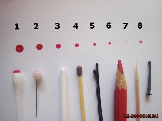 Как сделаны кисти для рисования