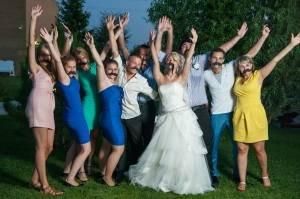 Конкурс для свадьбы на второй день