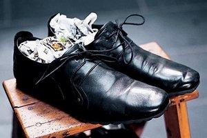e747bb6ebcde3b Розтягнути взуття в домашніх умовах – важливі поради | Дім