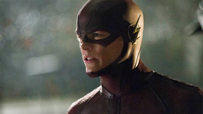 Флеш 2 сезон (The Flash)