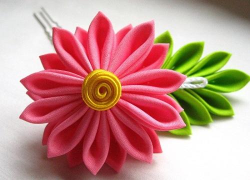 квіти канзаші фото