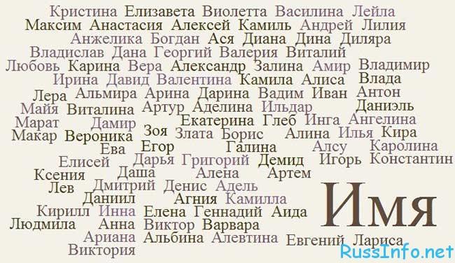 имя для девочки александровна