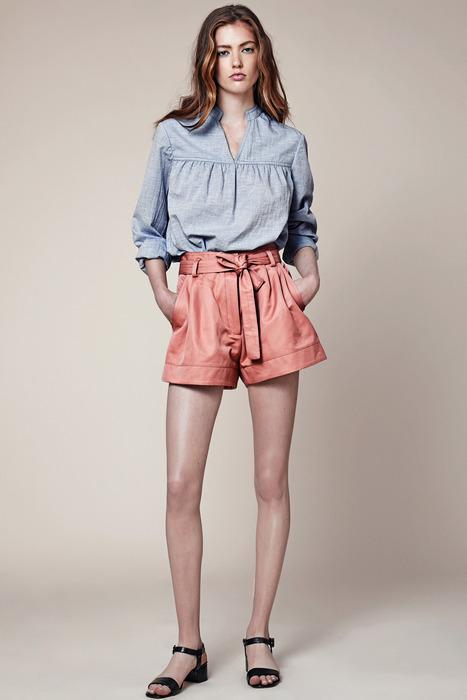 Як вибрати шорти по фігурі і правильно їх носити