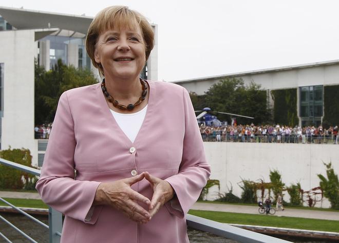 0ac1fa9a3b7d Найстильніші у світі жінки-політики   Краса