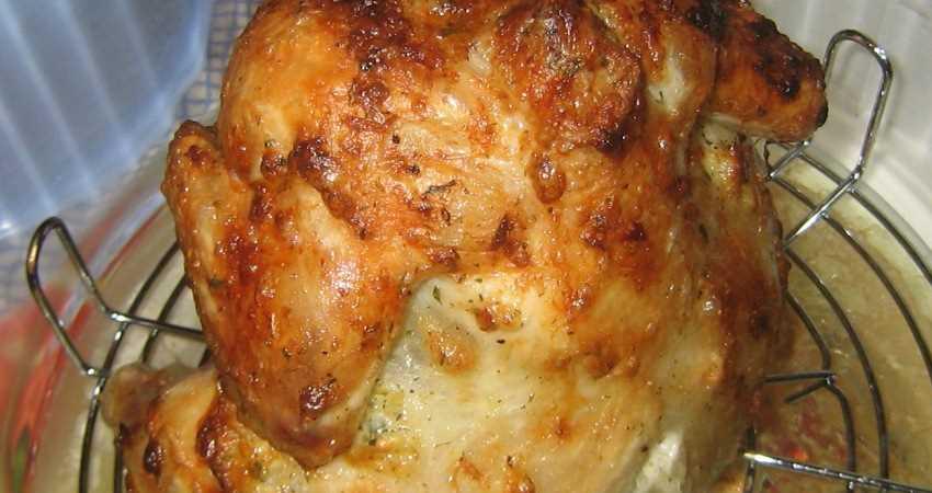 Курица в аэрогриль рецепты приготовления 42