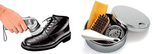 Корисні поради по догляду за взуттям взимку  1d95a09284699