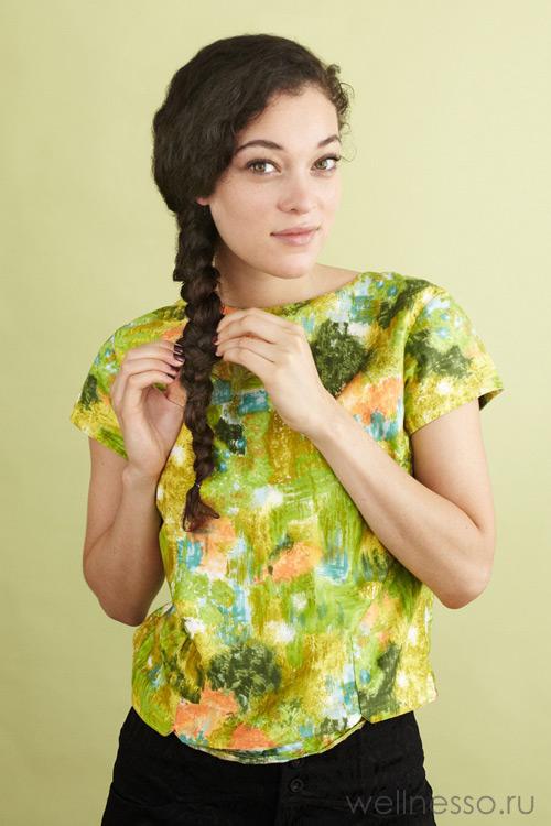 Фото волосатої кіски 1 фотография