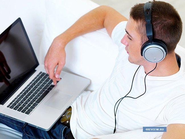 Як включити навушники на комп ютері і ноутбуку   1c1ed7308c9b5