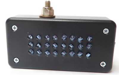 Инфракрасные камера своими руками 686