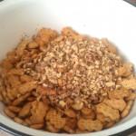 Рецепт пирожного муравейника пошагово