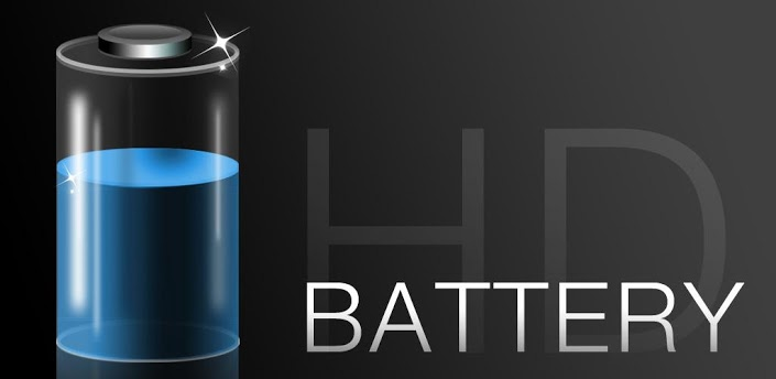 Скачати Battery HD для Android