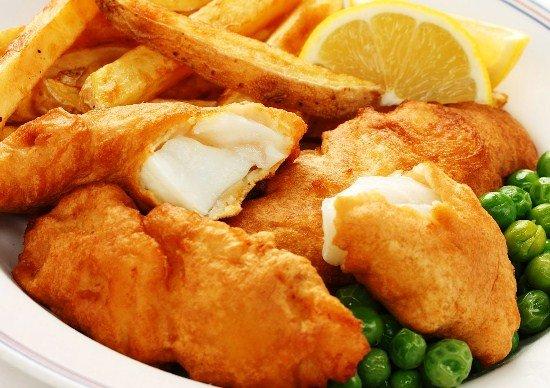 рыба в кляре пошаговый рецепт с фото с майонезом