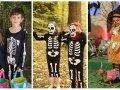 Костюм на хэллоуин для девочки 6 лет своими руками - Hostelrainbow.ru