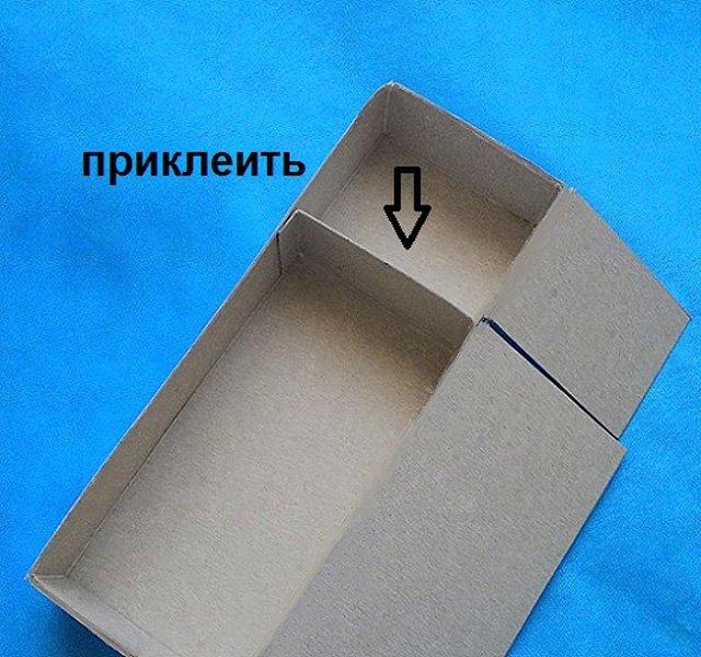 Что можно сделать из картона своими руками видео