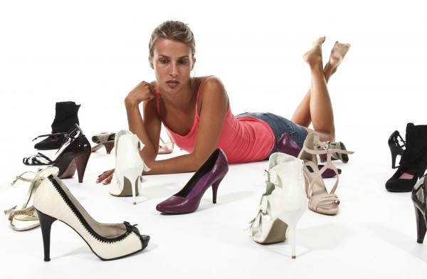 Туфлі. Як вибирати і з чим носити  c26ddbb9d104e