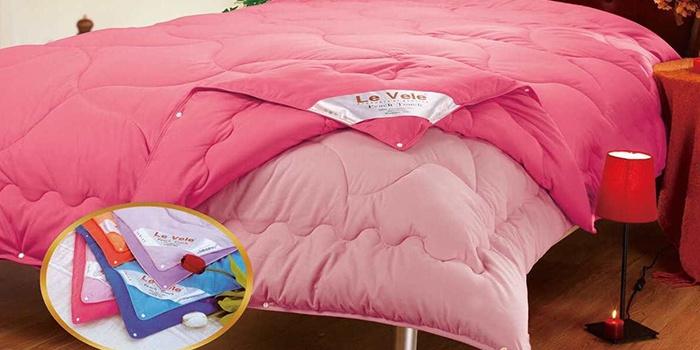 Какое одеяло лучше выбрать на все сезоны рейтинг