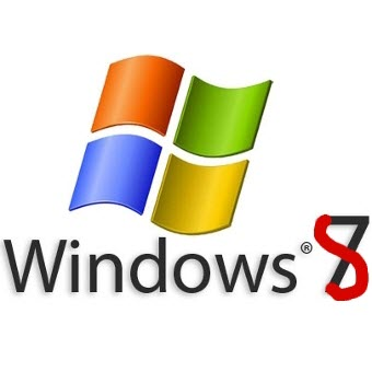 Про нову Windows 8