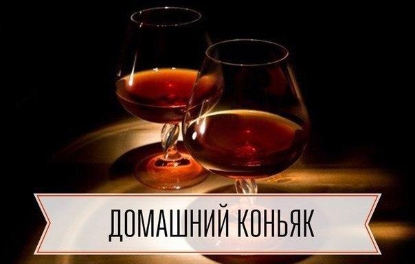 Как приготовить коньяк в домашних условиях из водки с черносливом - Gallery-Oskol.ru