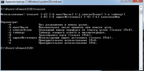 Стандартні прирожения Windows