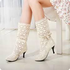 Які бувають літні чоботи  0fce1d6e6ef72