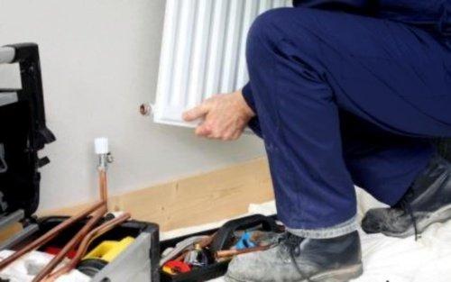 Можно поменять батареи в квартире зимой