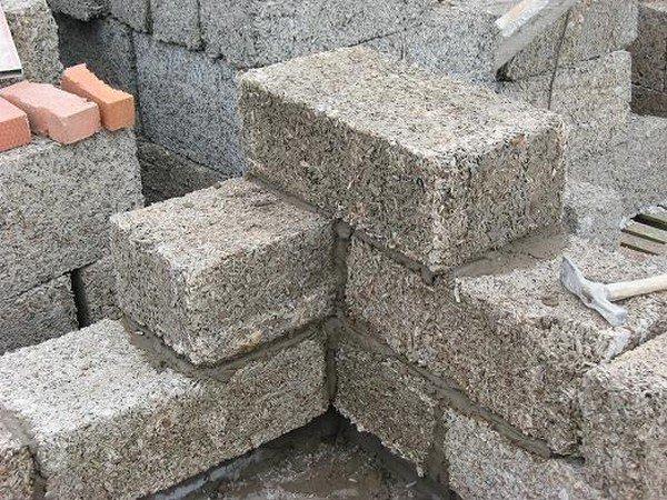 Цементный блок своими руками видео 14