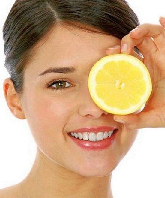 Лимон для лица в домашних условиях отзывы 863