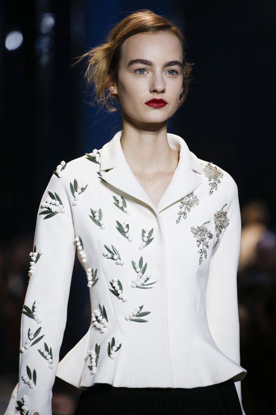 Модні жіно�і піджаки і жаке�и �езон� ве�налі�о 2016 К�а�а