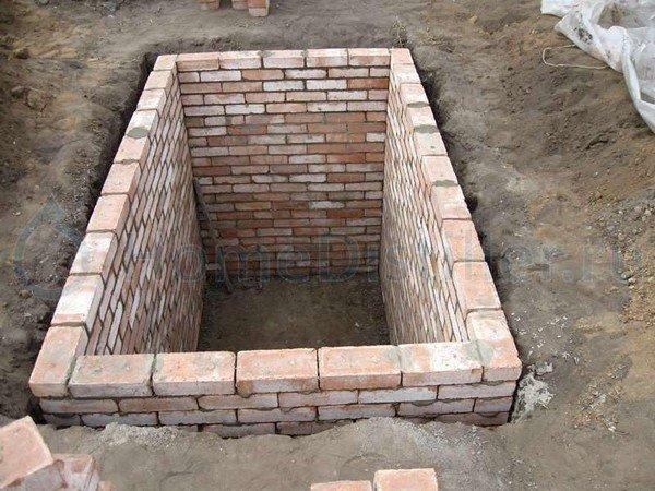 Как выкопать погреб своими руками 27
