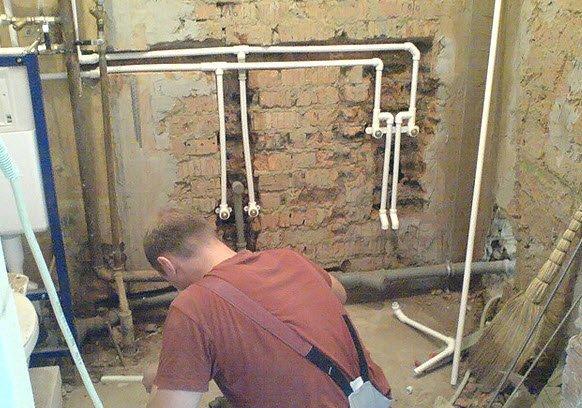Как сделать хорошую воду в квартире 227
