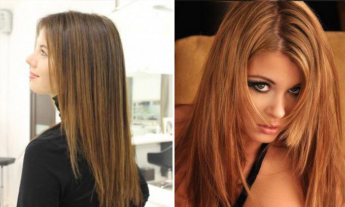 Как красиво и просто сделать причёску
