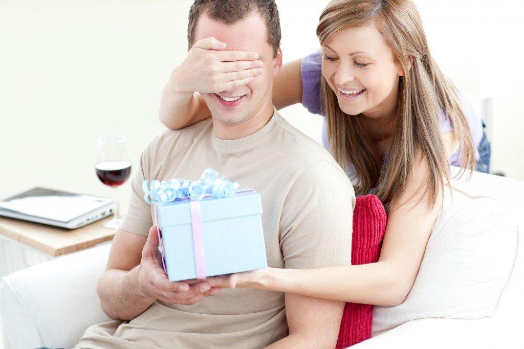 Почему моему ребенку не дарят подарки 679