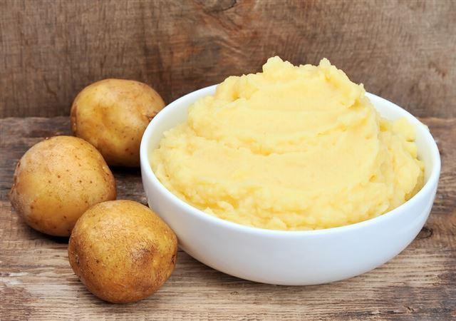 Що можна зробити з картошки