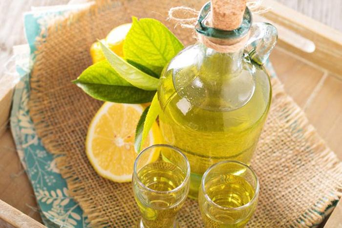 От запоя народные средства с лимоном