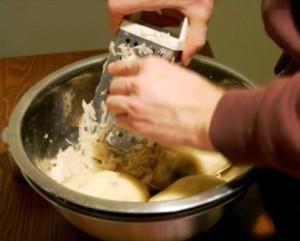 Крахмал из картофеля своими руками 43