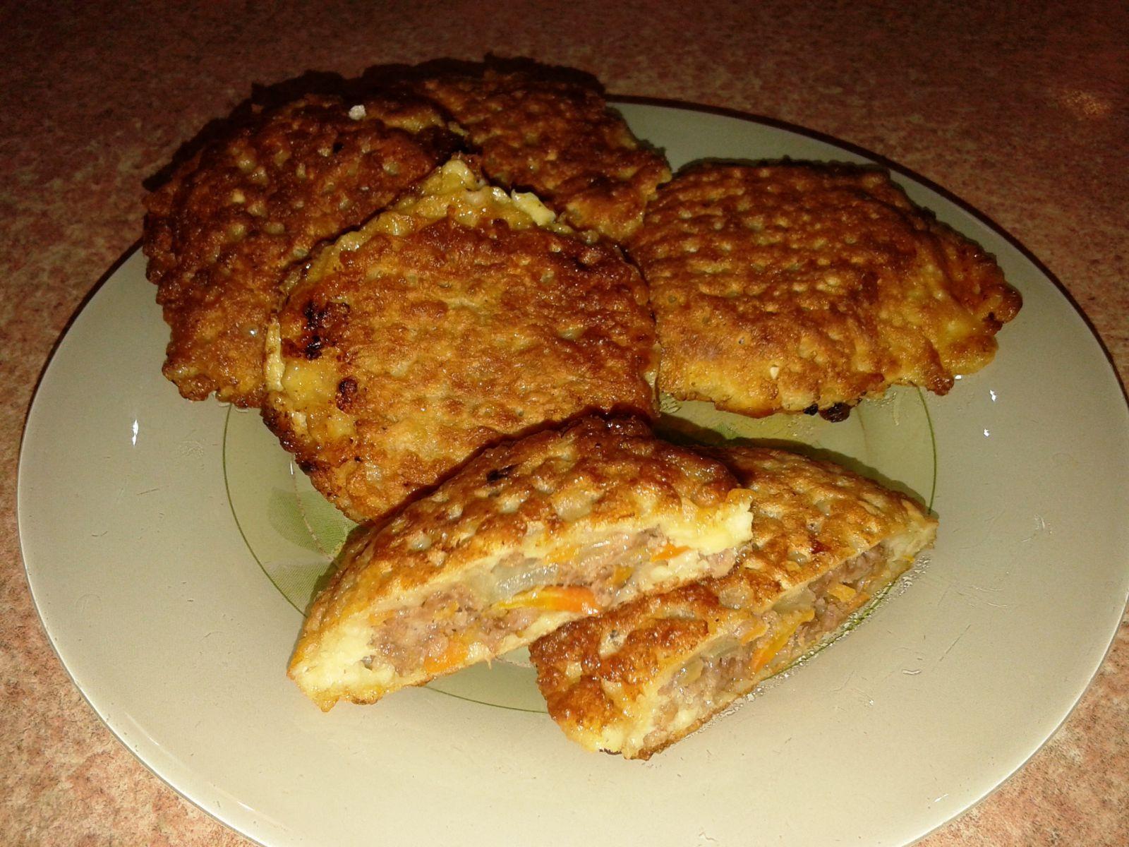 Рецепты пошаговые бризоль из