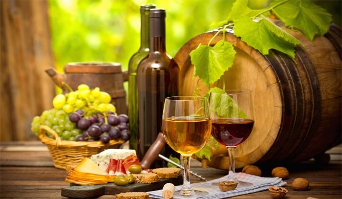 домашнє солодке і дуже смачне вино