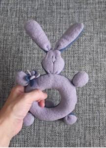 Шьем игрушки для новорожденных своими руками 43