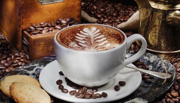 рецепт кава напиток