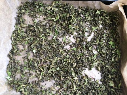 Копорский чай приготовление в домашних условиях через мясорубку 30